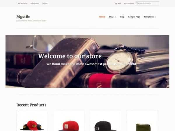 MyStile-WooCommerce-Theme-by-WooThemes
