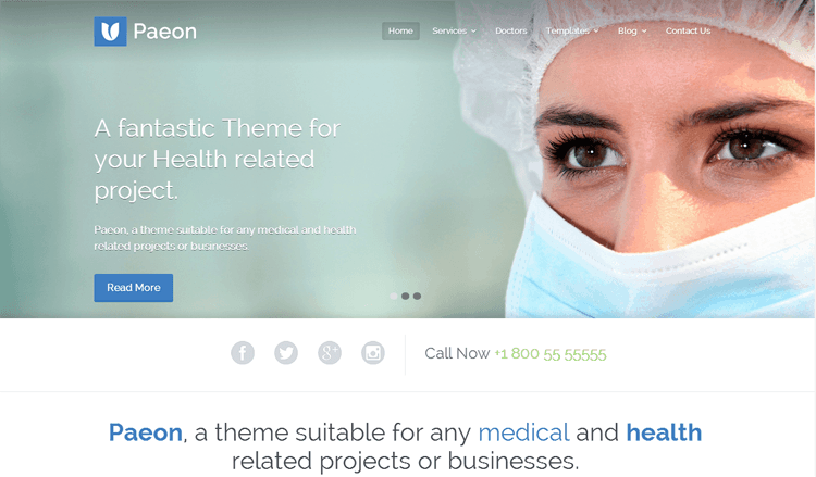 paeon-theme