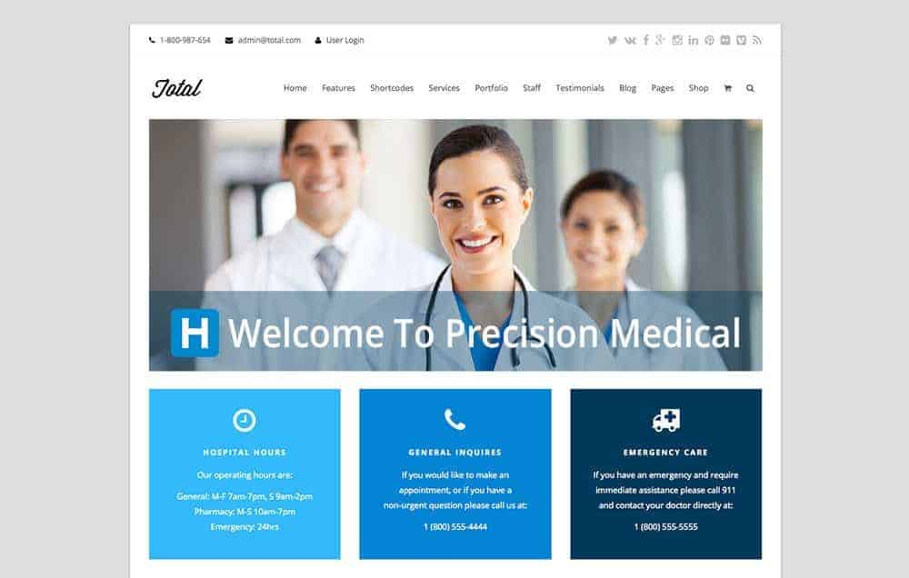 total-medical-theme