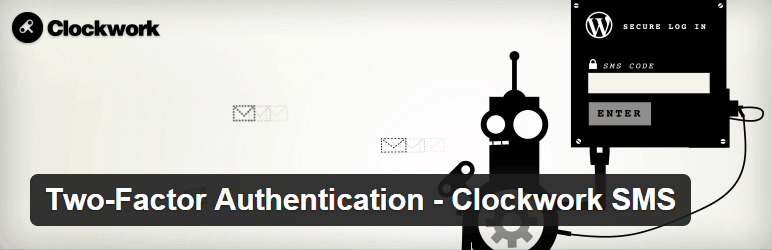 Two-Factor-Authentication-Clockwork-SMS