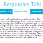Top 9 plugins tạo tabs tốt nhất cho blog WordPress