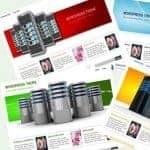 15 WordPress themes dành cho trang web kinh doanh hosting
