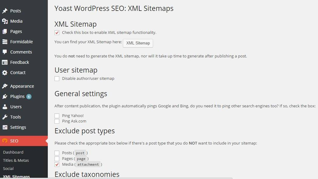 xml-sitemaps-cua-wordpress-seo-by-yoast