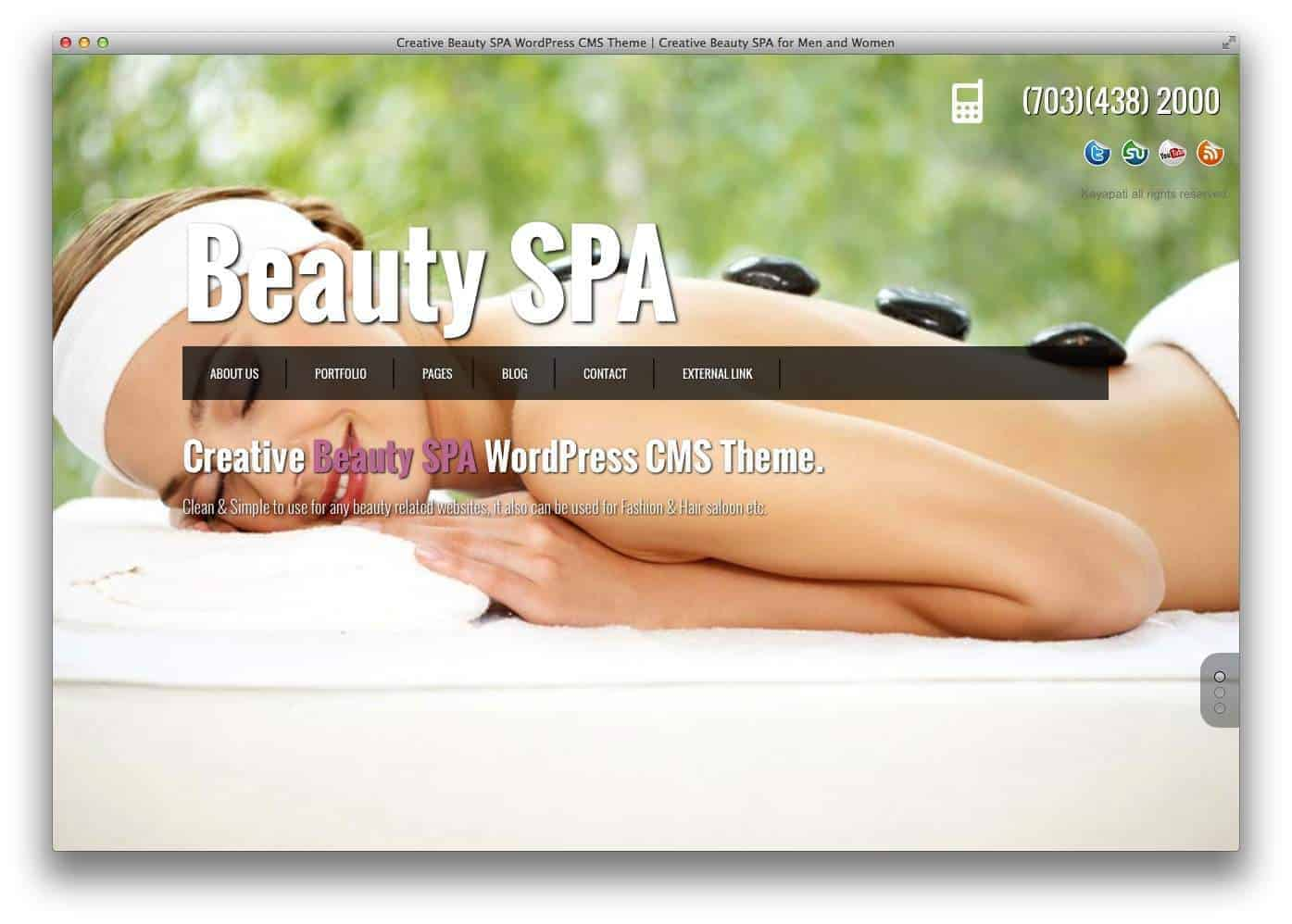 beauty-spa-theme