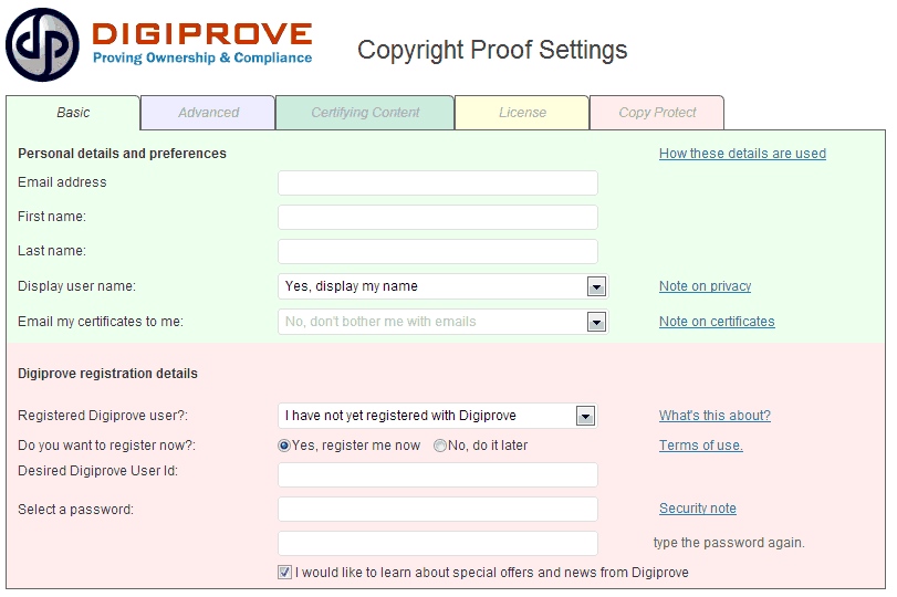 copyright-proof-plugin
