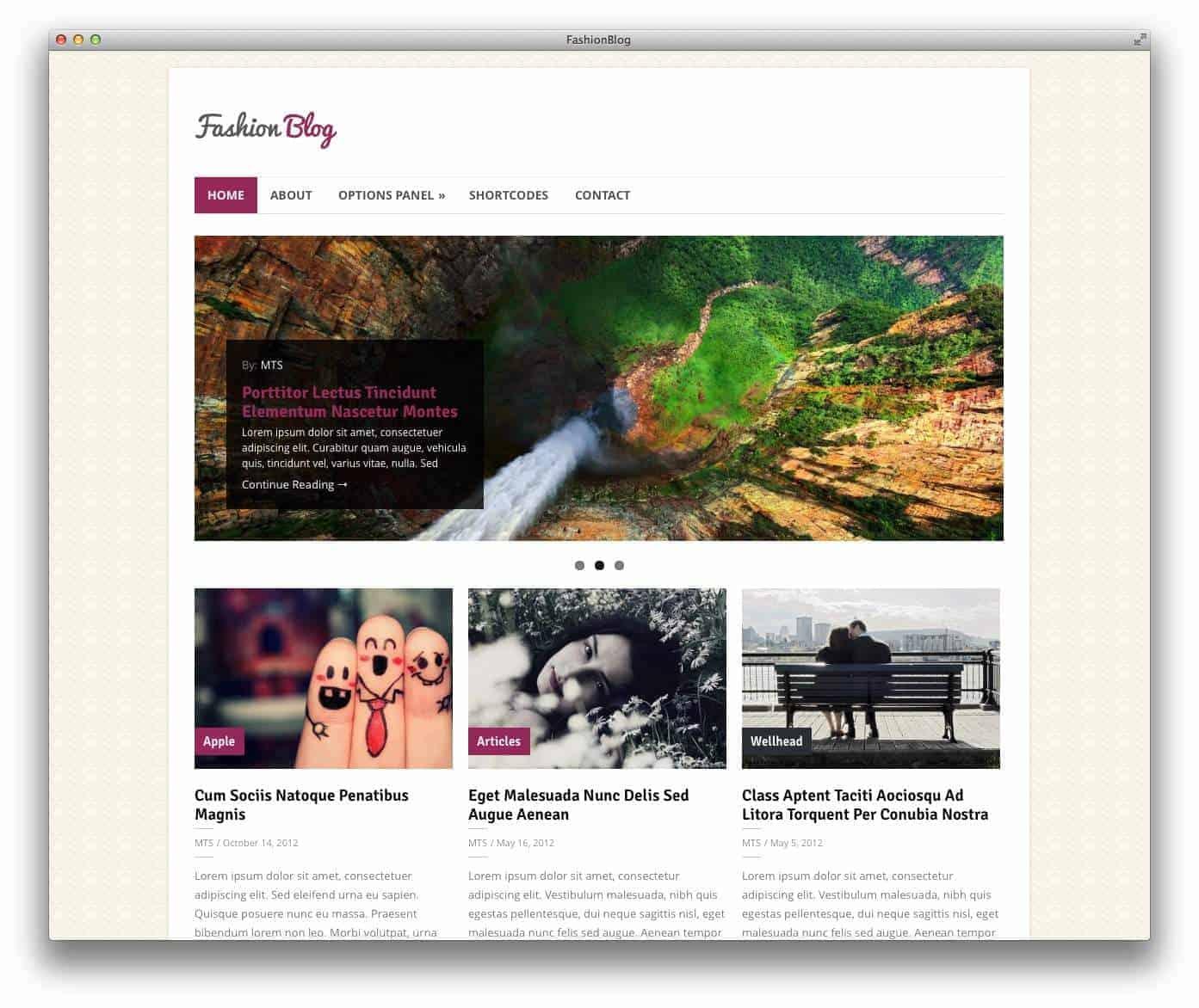 fashionblog-wordpress-theme