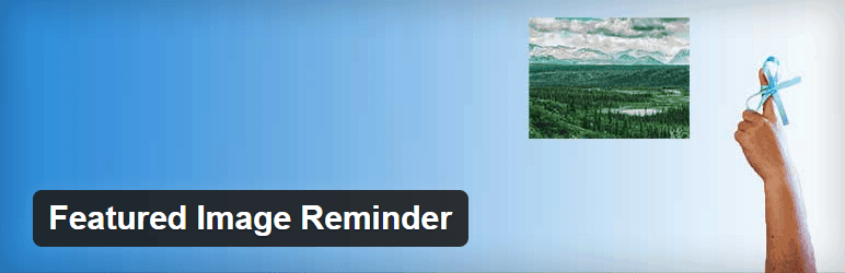 featured-image-reminder-plugin