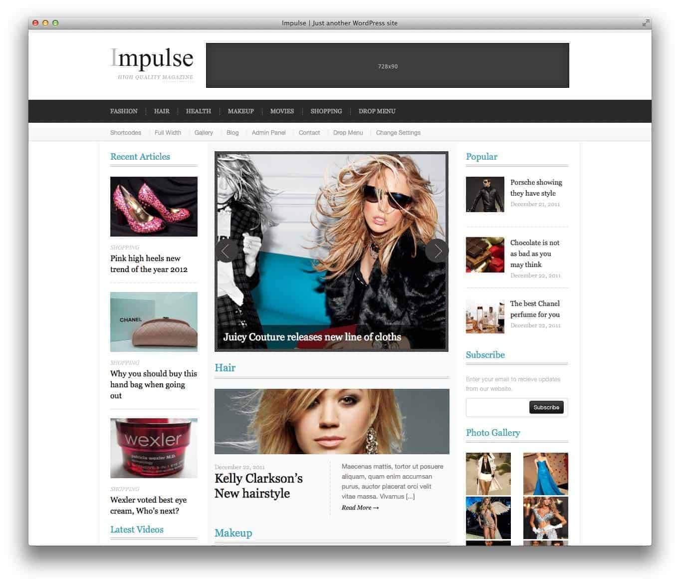 impulse-fashion-magazine-theme