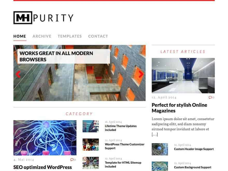 MH-Purity-Lite-WP-Theme