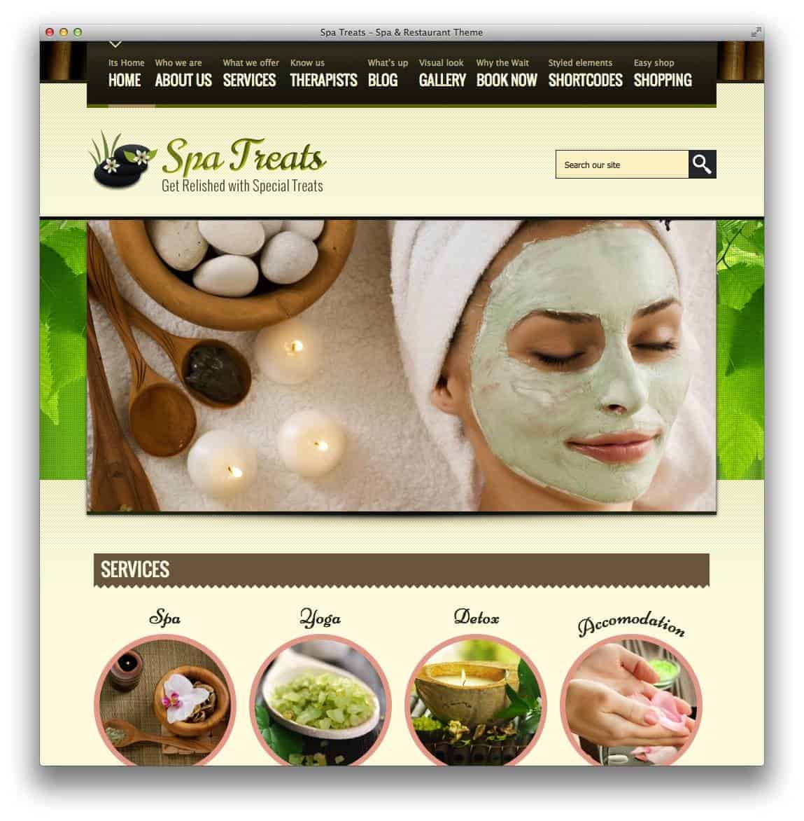 spa-treats-theme