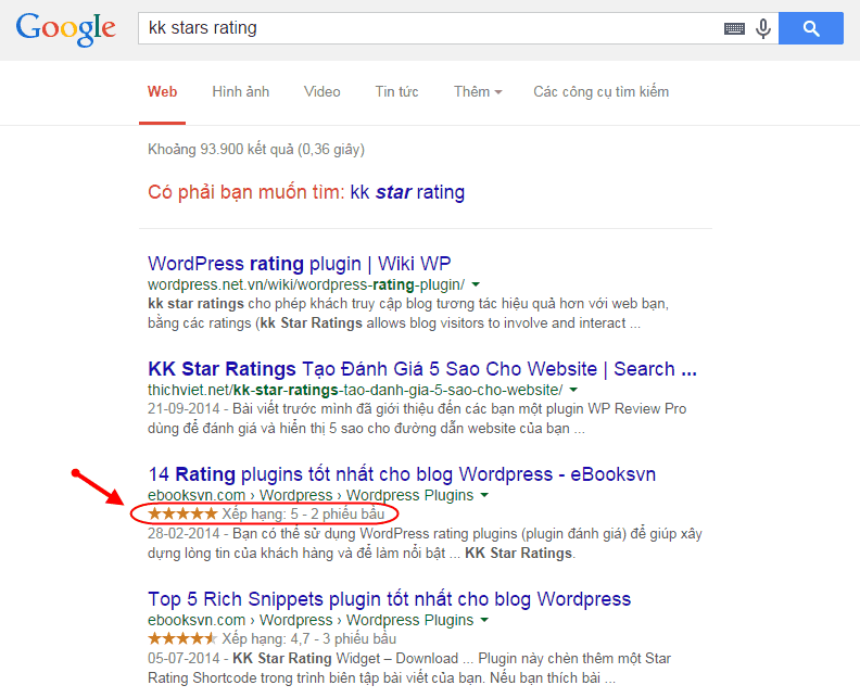star-rating-on-google-search-result