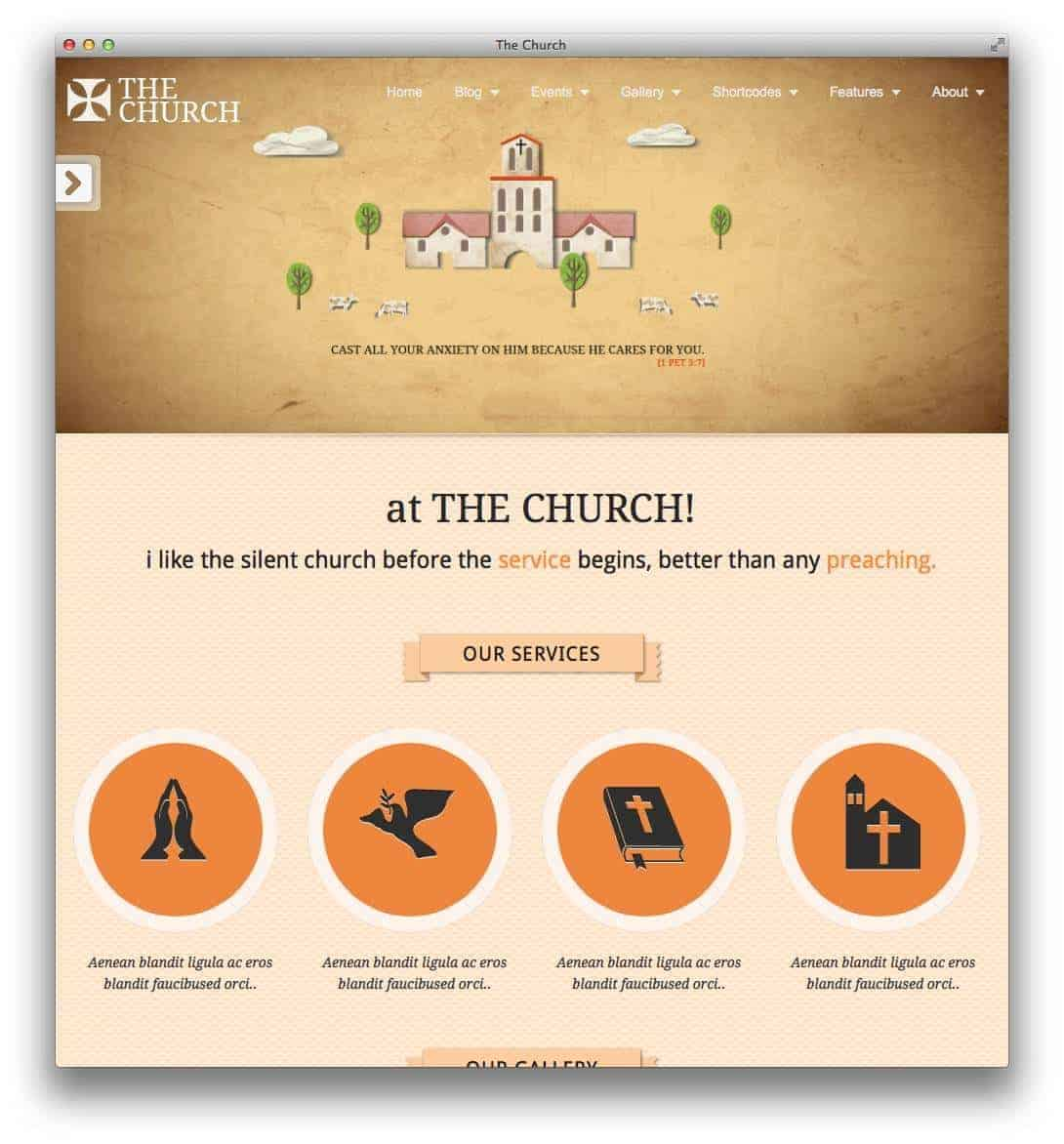 the-church-wp-theme