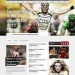 Top 20 WordPress themes dành cho trang web về thể thao