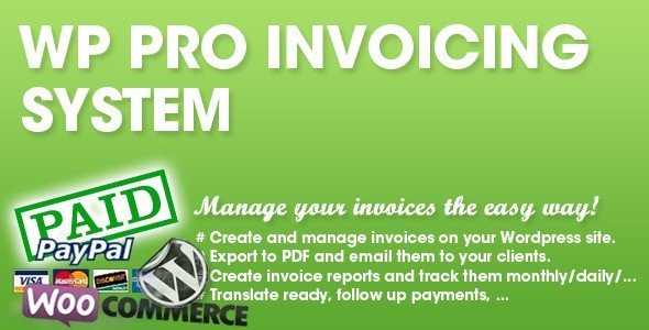 WP-PRO-Invoicing-System