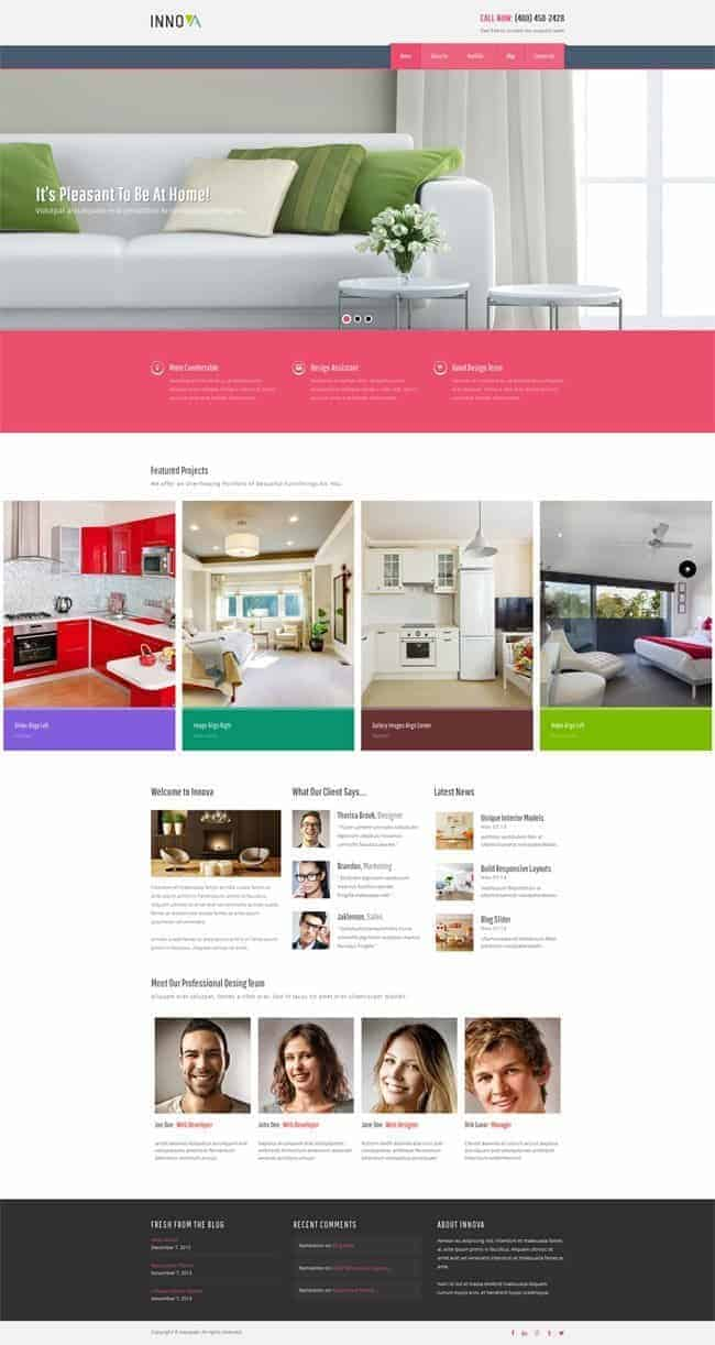 innova-interior-funiture-wordpress-cms-theme