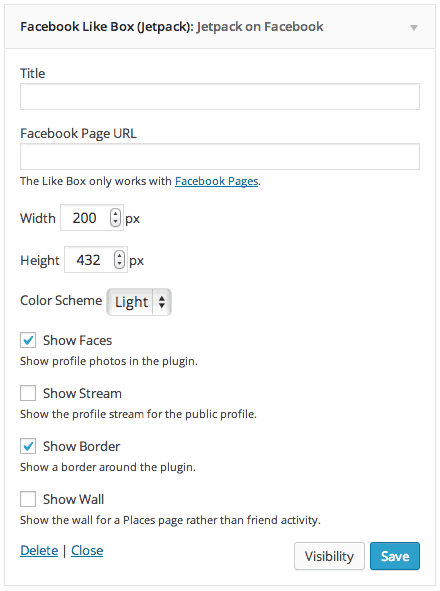 jetpack-facebook-like-box-widget