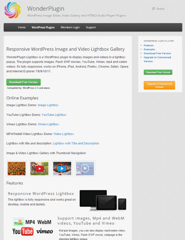 wonderplugin-lightbox-plugin
