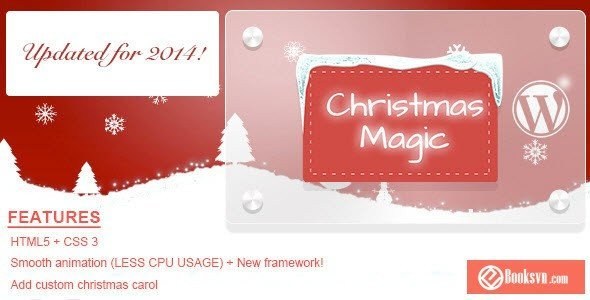 christmas-magic-wordpress-plugin