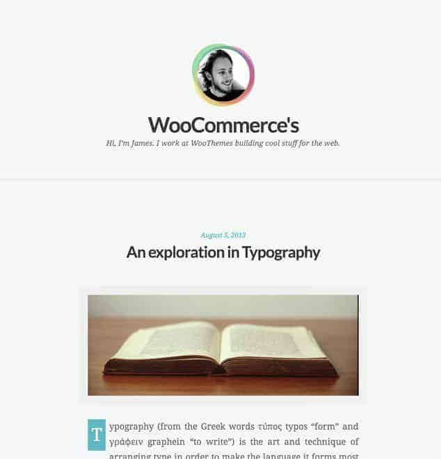 Clear-Tranquil-WP-Theme