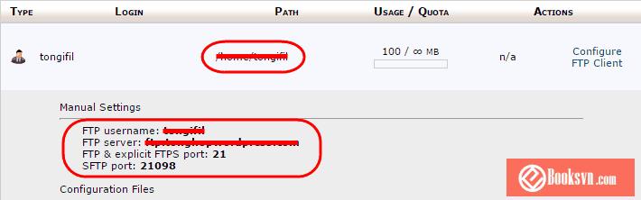 configure-ftp-client