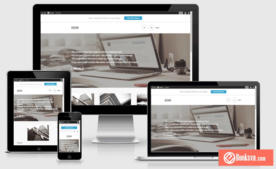 edin-wordpress-theme