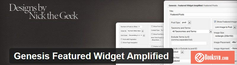 genesis-featured-widget-amplified-plugin