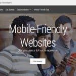Kiểm tra tính thân thiện với thiết bị di động của website