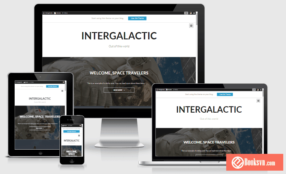 intergalactic-wordpress-theme