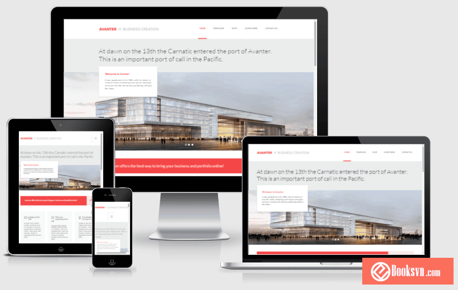 avanter-corporate-architecture-theme