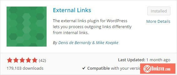 external-links-wordpress-plugin