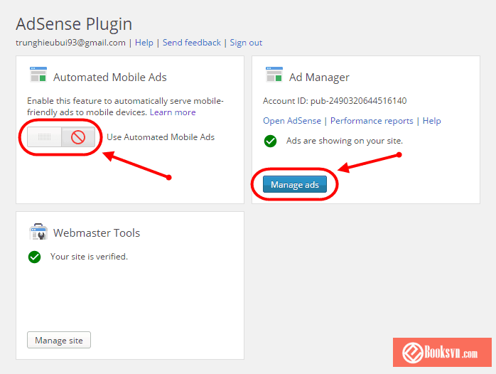 google-adsense-plugin-settings