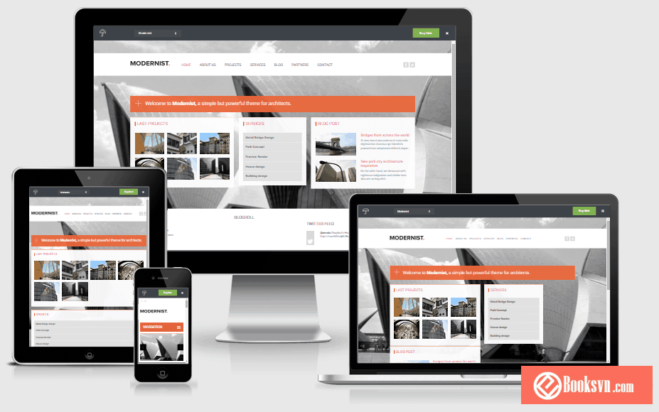 modernist-architecture-engineer-wordpress-theme