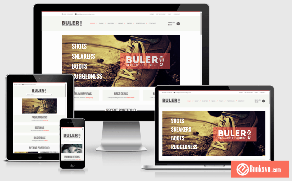 buler-wordpress-theme