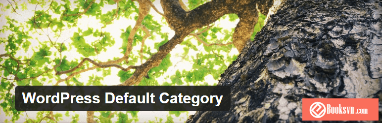 default-category-wordpress-plugin