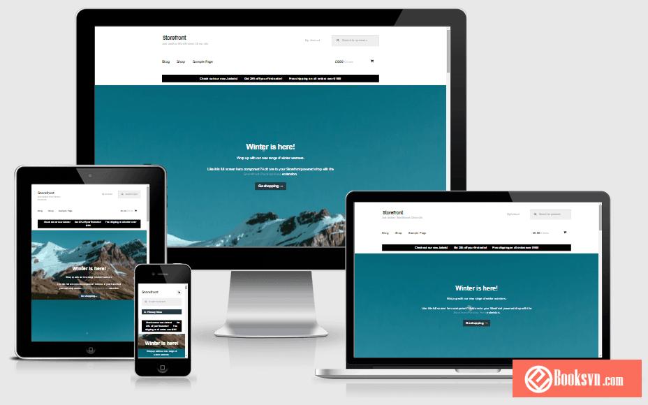 storefront-wordpress-theme