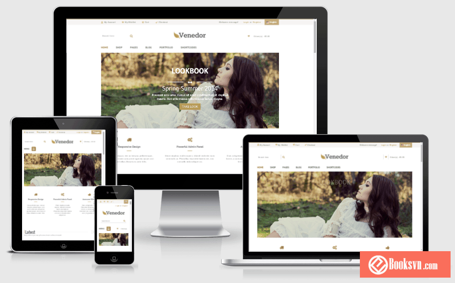 venedor-wordpress-theme