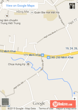google-maps-tren-wordpress