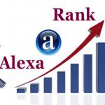 10 Cách giúp tăng rank Alexa cho blog/ website của bạn