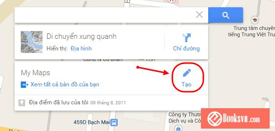 tao-google-custom-maps