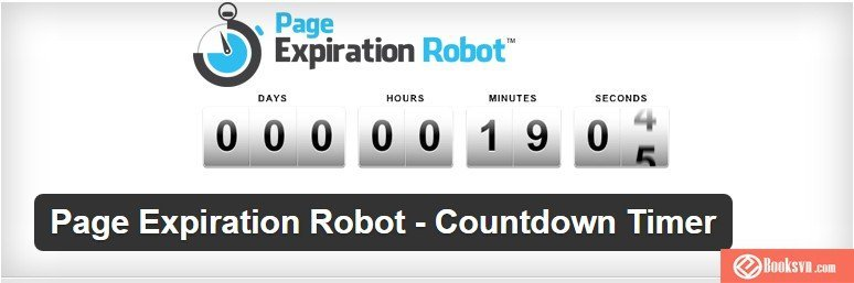 page-expiration-robot
