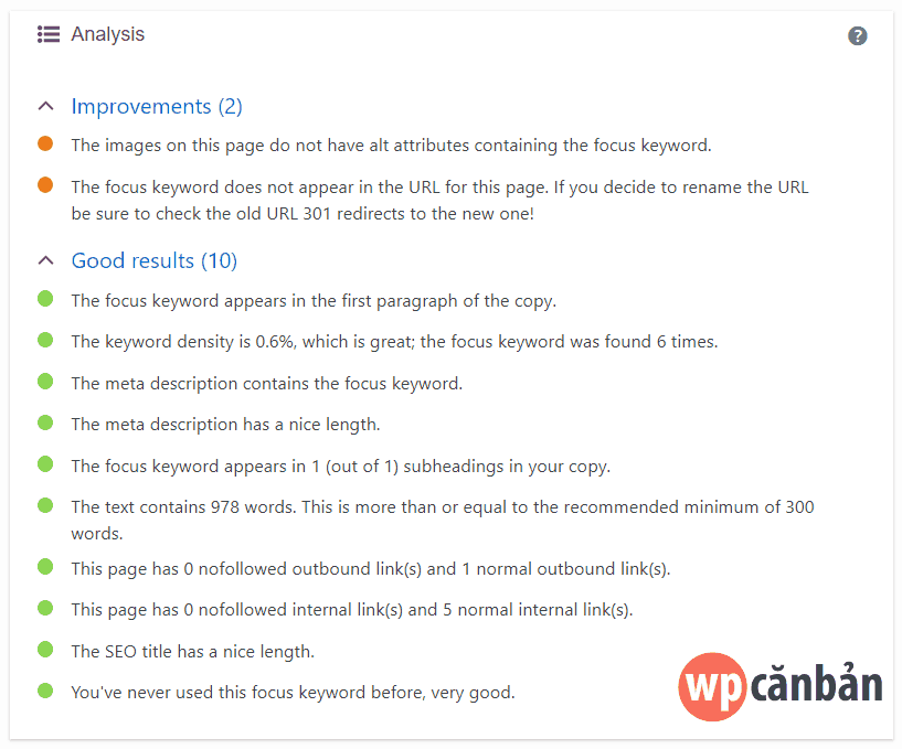 yoast-seo-analysis