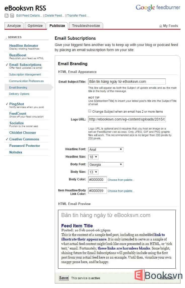 thiet-lap-email-branding-feedburner