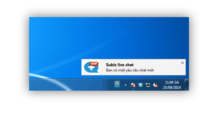 notification_desktop Subiz