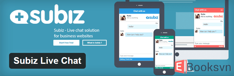 subiz-live-chat-wordpress-plugin