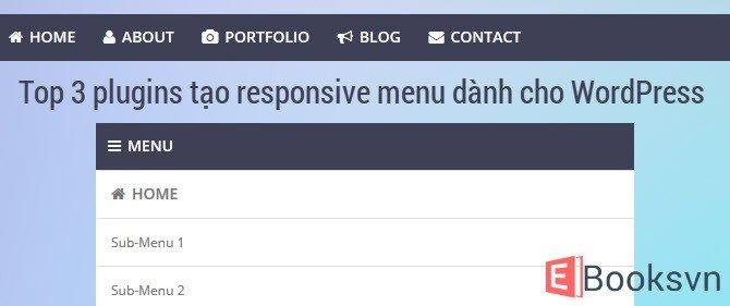 top-3-plugins-tao-responsive-menu-danh-cho-wordpress