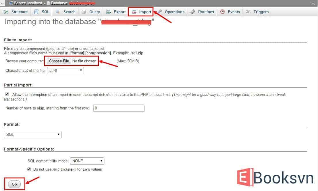 import-database-da-chinh-sua-len-phpmyadmin