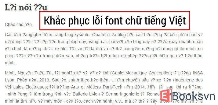 loi-tieng-viet-trong-wordpress