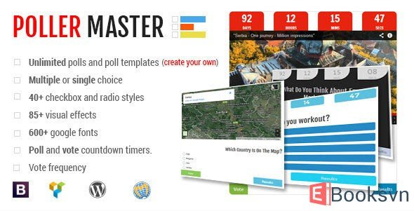 poller-master-wordpress-plugin