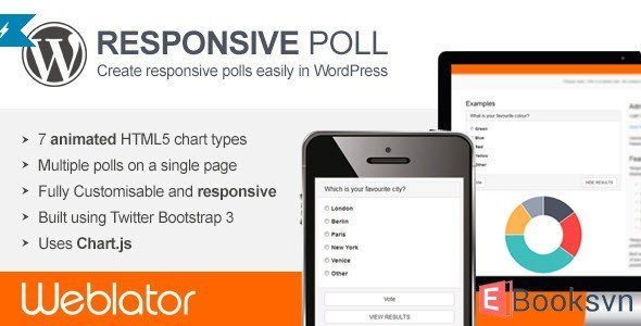 responsive-poll-wordpress-plugin