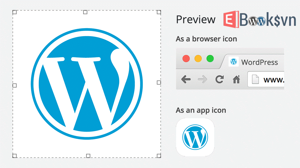 site-icon-customizer-tren-wordpress-4-3